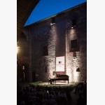 <p>July 6th, Castello dei Cavalieri di Malta, Magione</p><br>