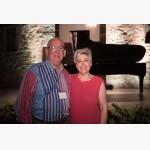 <p>July 6th, Bill Crane & Patrizia Cavalletti – Magione</p><br>