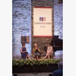 <p>July 5th, Interview with Marina Mahler Fistoulari &#8211; Magione</p><br>