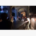 <p>July 5th, Castello dei Cavalieri di Malta &#8211; Magione</p><br>