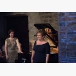 <p>July 5th, Susan Bullock &amp; Angela Hewitt &#8211; Magione</p><br>