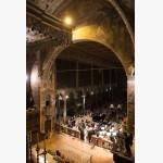 <p>28 June, San Pietro – Zurich Chamber Orchestra</p><br>