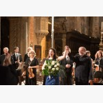 <p>28 June, San Pietro – Sir Roger Norrington & Angela Hewitt</p><br/>