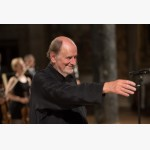 <p>28 June, San Pietro – Sir Roger Norrington</p><br/>