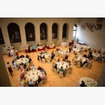 <p>1 July, Canada Day – Gala Dinner, Sala Podiani</p><br>