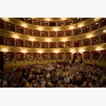 <p>1 July, Canada Day – Teatro Morlacchi</p><br>