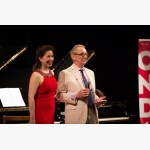 <p>1 July, Canada Day – Teatro Morlacchi, Eric Friesen & Angela Hewitt</p><br>