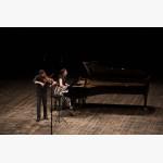 <p>3 July, Cortona, Teatro Signorelli &#8211; Ilya Gringolts &amp; Angela Hewitt</p><br>