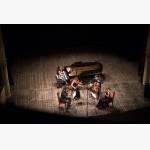 <p>3 July, Cortona, Teatro Signorelli &#8211; Angela Hewitt &amp; Gringolts Quartet</p><br>