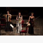 <p>3 July, Cortona, Teatro Signorelli – Angela Hewitt & Gringolts Quartet</p><br>