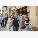 <p>3 July, Cortona, Molesini &amp; Del Brenna &#8211; Aperitivo!</p><br>