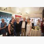 <p>3 July, Cortona, Molesini & Del Brenna – Aperitivo!</p><br>