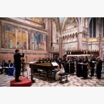 <p>29 June, Assisi – Rossini, Petite Messe Solennelle</p><br>