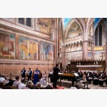 <p>29 June, Assisi – Rossini, Petite Messe Solennelle</p><br>