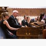 <p>29 June, Assisi – William Crane, harmonium</p><br>