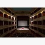 <p>2 July, Cortona – Ian McEwan & Angela Hewitt</p><br/>