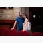 <p>2 July, Cortona – Teatro Signorelli: Luigi Bufoli & Angela Hewitt</p><br/>