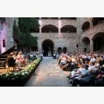 <p>3 July, Magione – Pre-concert talk</p><br/>