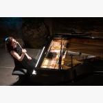 <p>3 July, Magione – Angela Hewitt</p><br/>